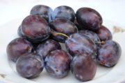 plum friut