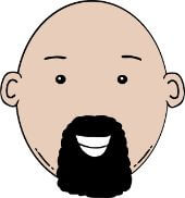 Beard | body par