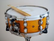 drum musical instrument