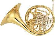 horn musical instrument